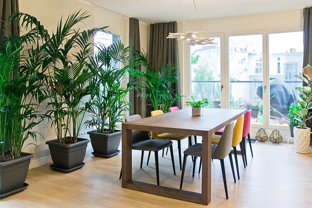Apartament w Berlinie 3