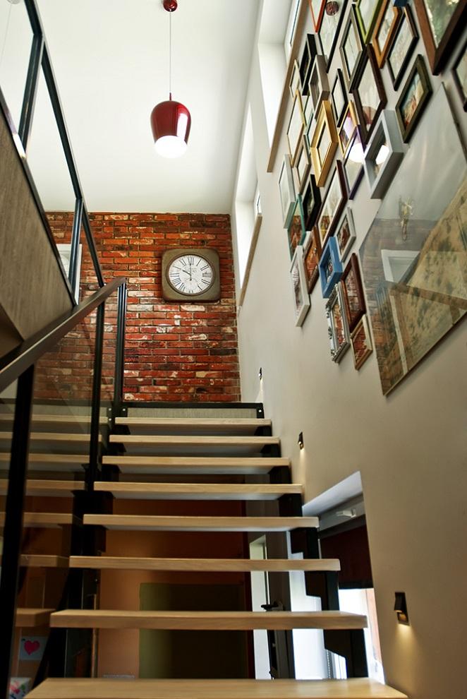 Piętro domu w Zielonej Górze 9