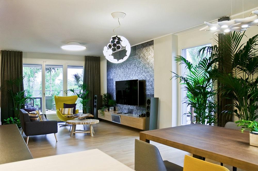 Apartament w Berlinie 5