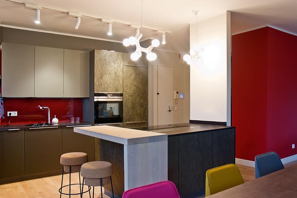 Apartament w Berlinie 6