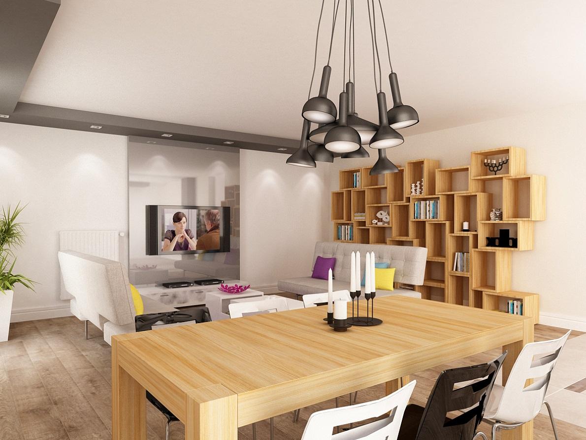 Mieszkanie w Holandii 2