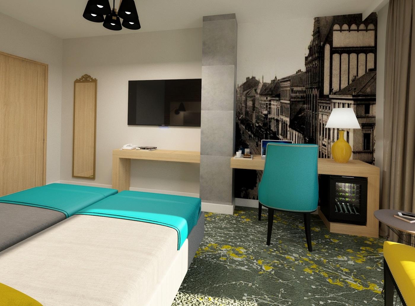 Hotel nad morzem 3