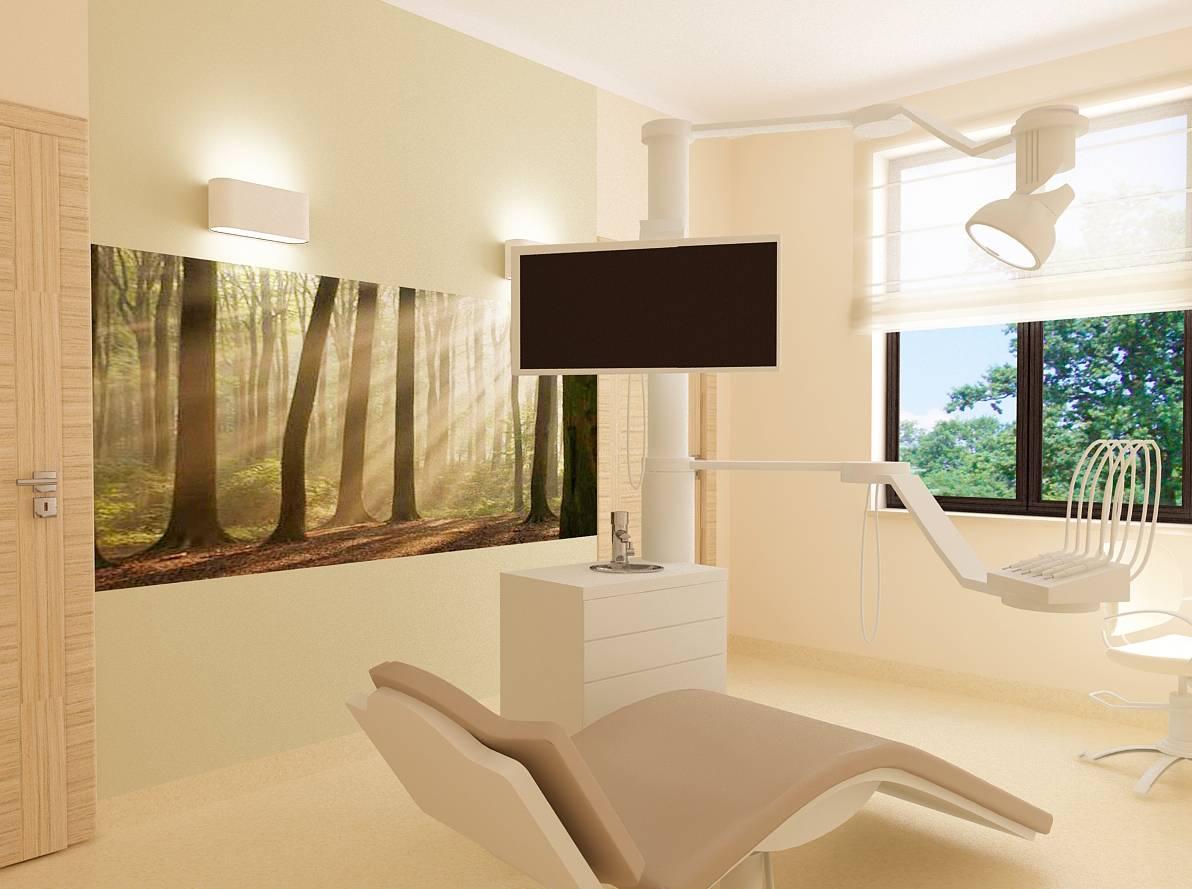 Zielona Góra gabinet stomatologiczny 3