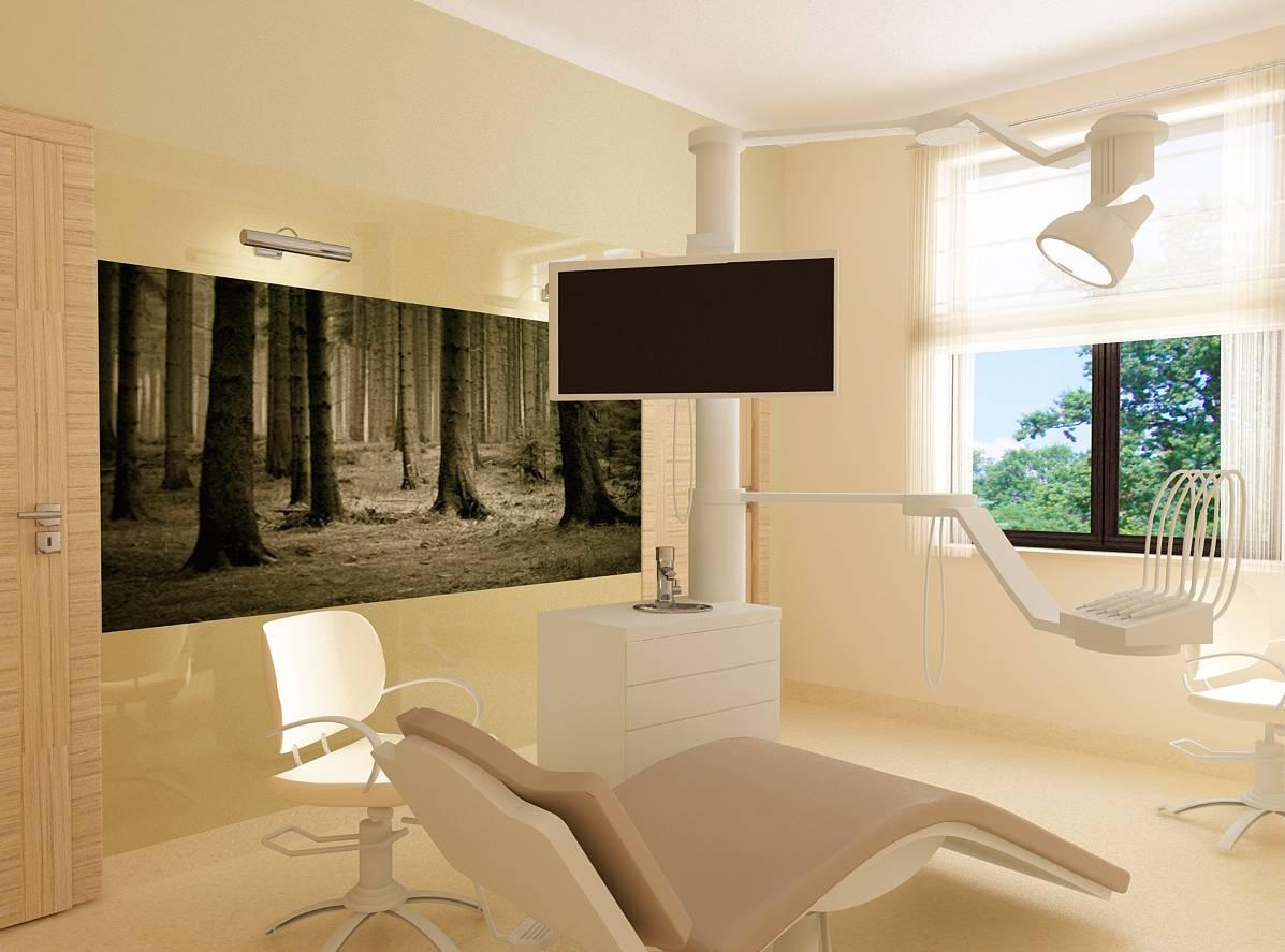 Zielona Góra gabinet stomatologiczny 1