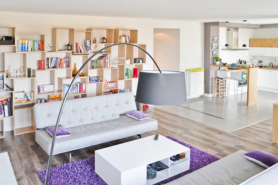 Mieszkanie w Holandii 1