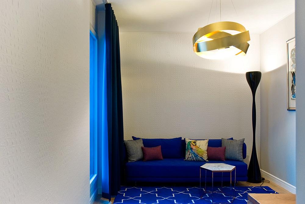 Apartament w Berlinie 13
