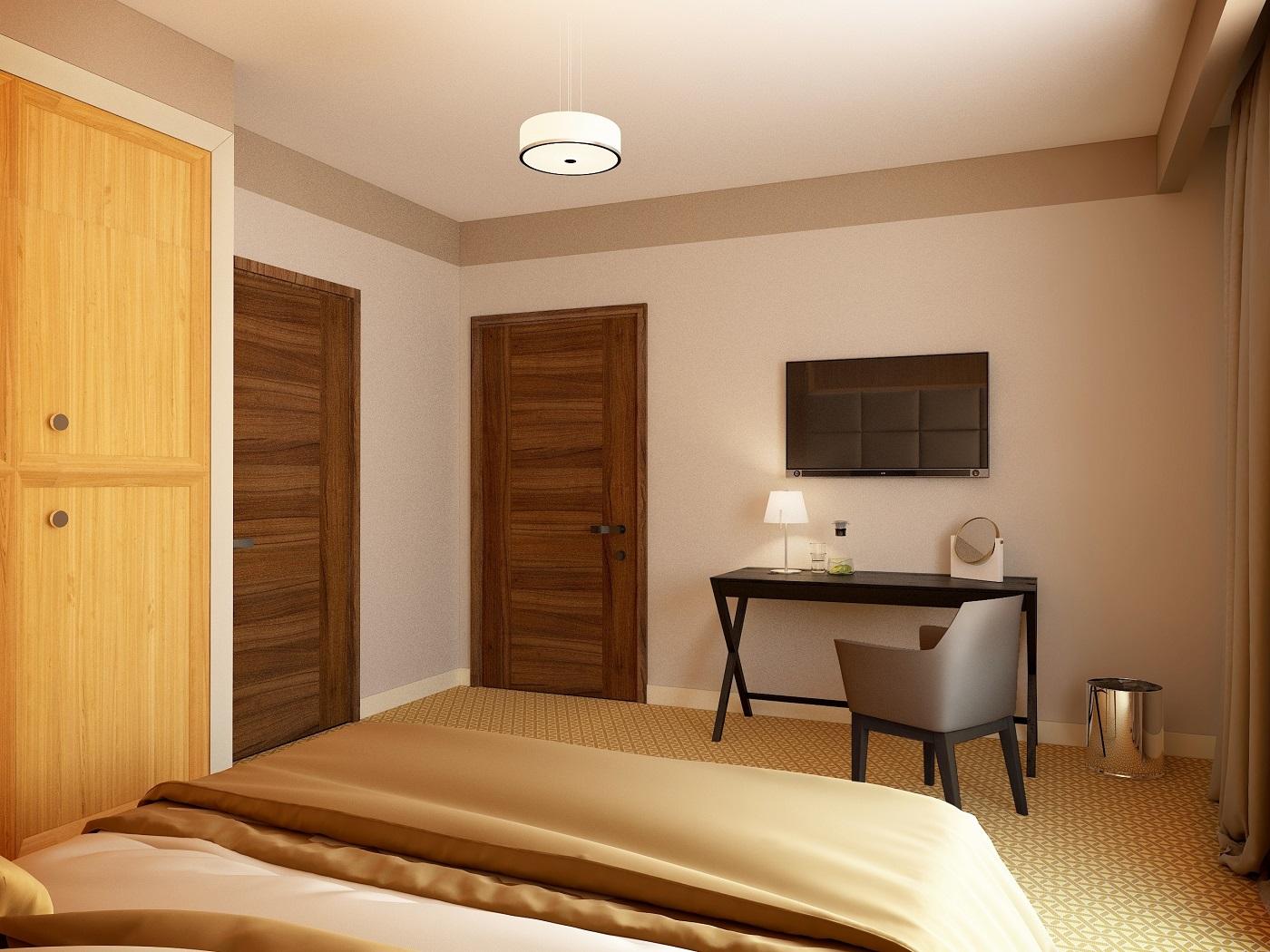 Hotel Ruben 4
