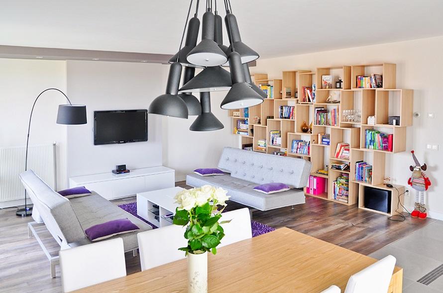 Mieszkanie w Holandii 3