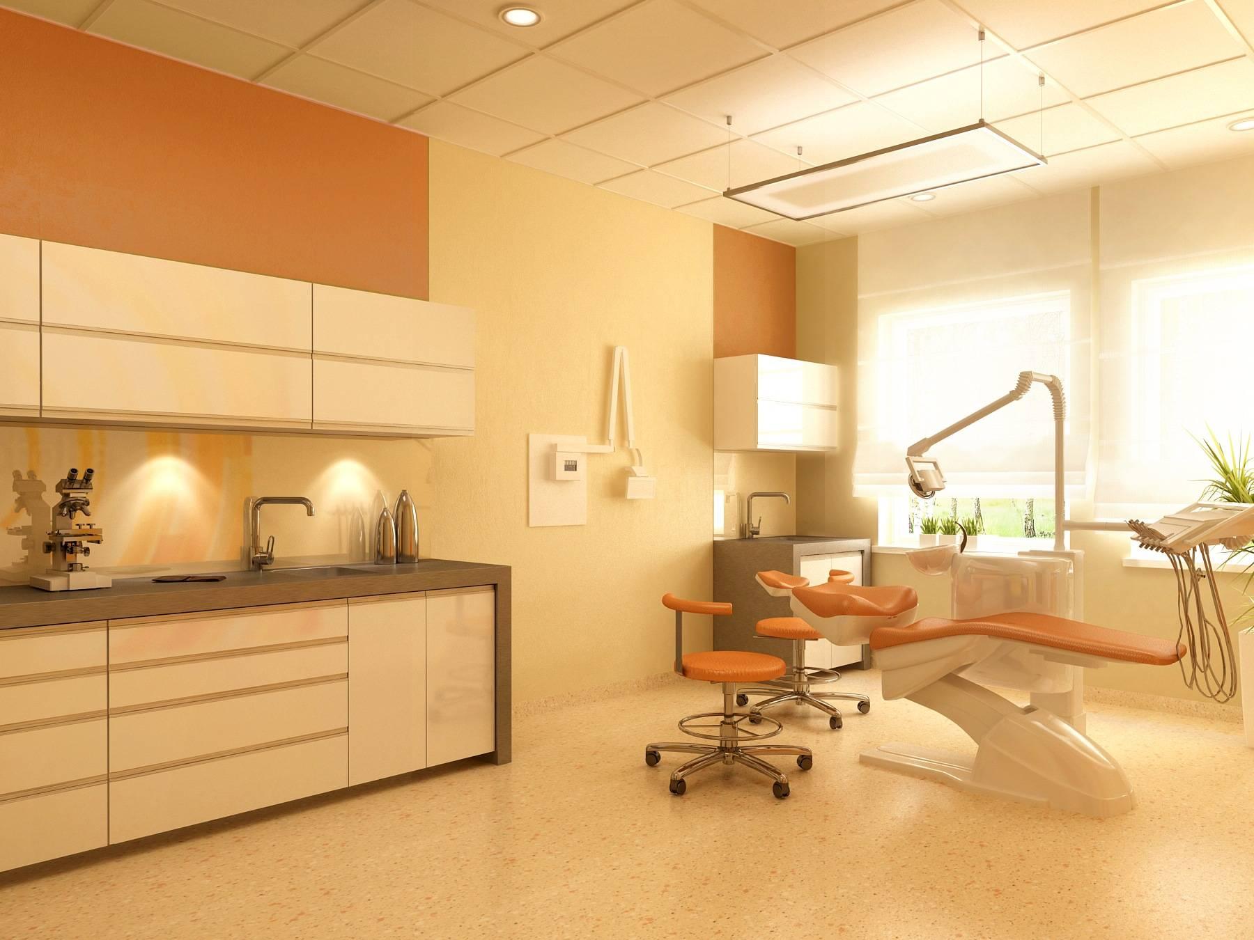 Żary gabinety stomatologiczne 5