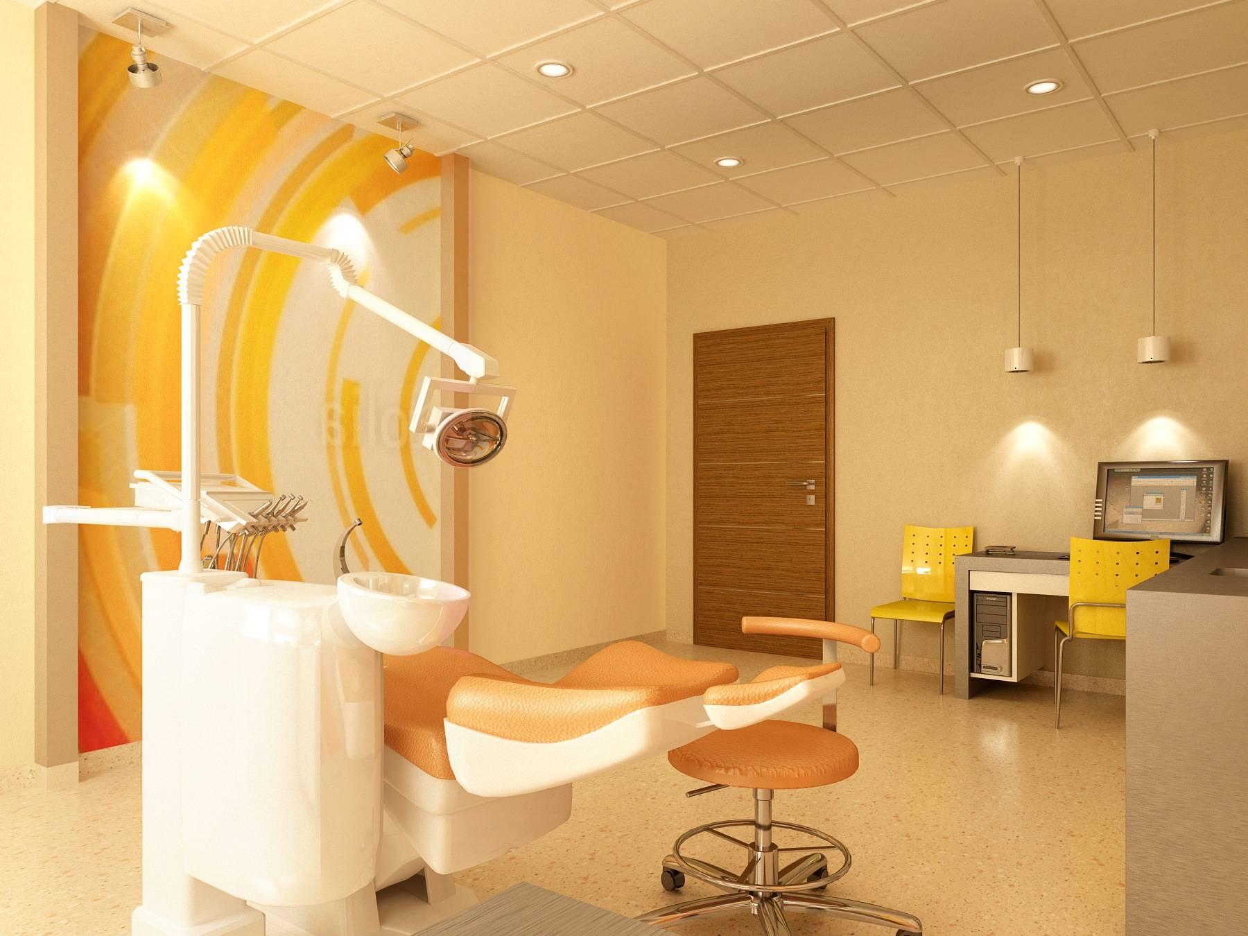 Żary gabinety stomatologiczne 6