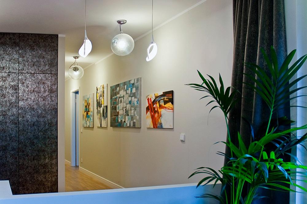 Apartament w Berlinie 17