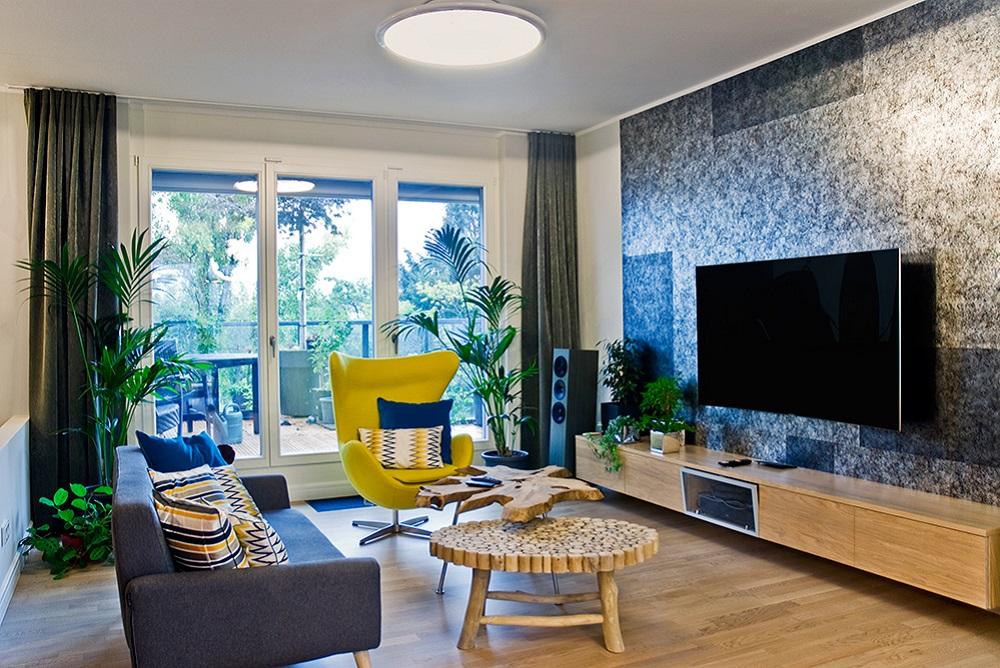 Apartament w Berlinie 1