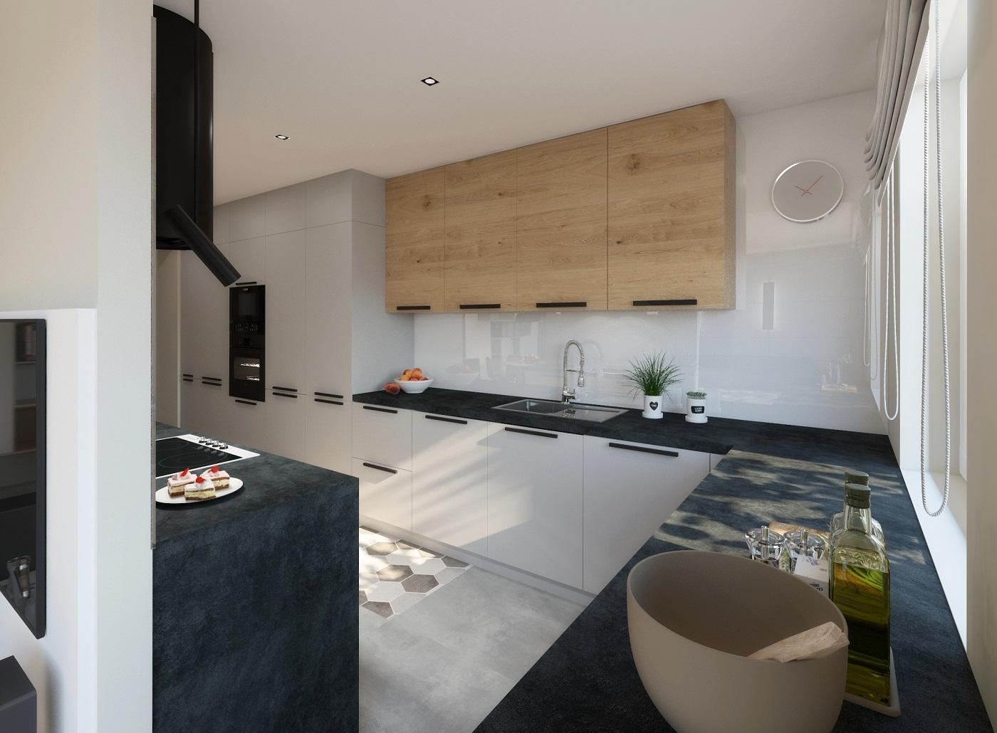 Mieszkanie Nowa Sól 2